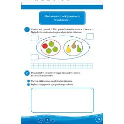 Zadania tekstowe dla uczniów klasy 1