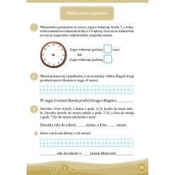 Zadania tekstowe dla uczniów klasy 3