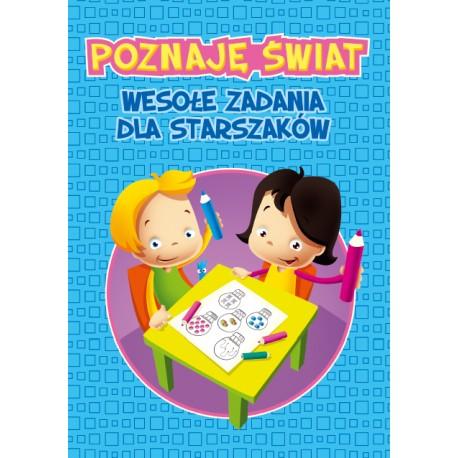 POZNAJEMY ŚWIAT cz.2