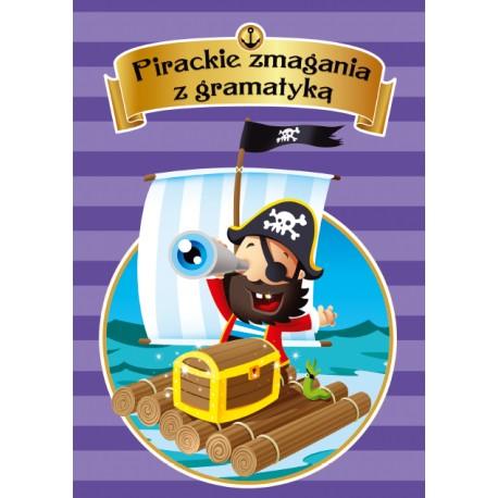 Pirackie zmagania z gramatyką