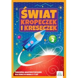 Świat kropeczek i kreseczek cz.2