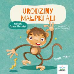 Urodziny małpki Ali