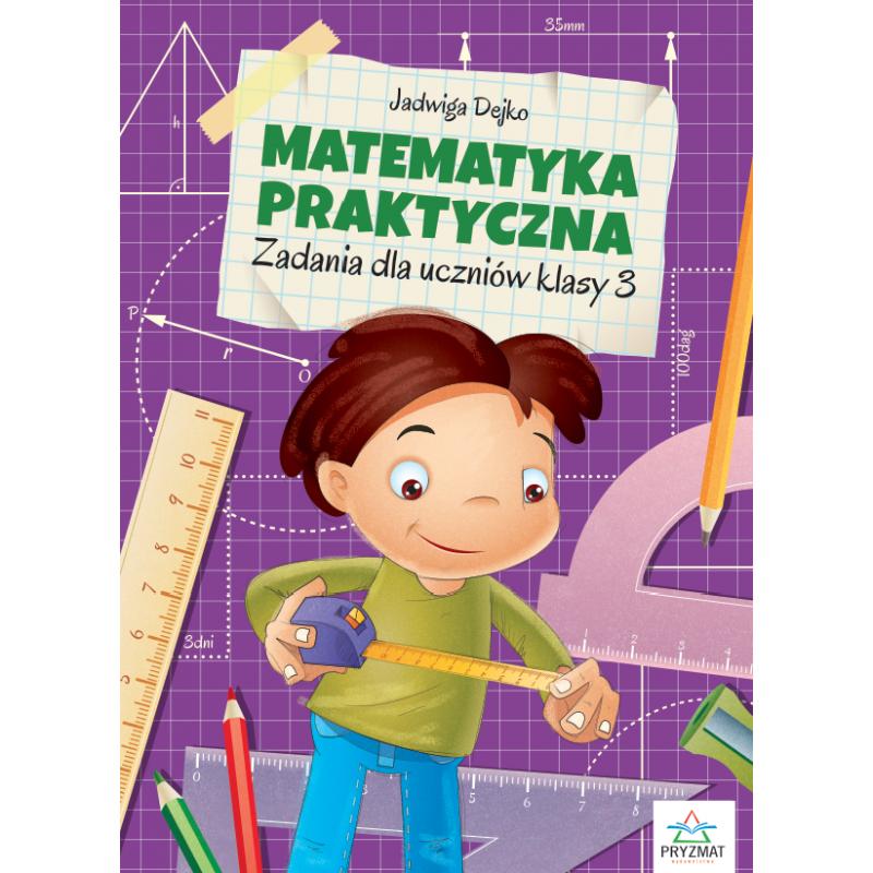 Matematyka praktyczna kl.3