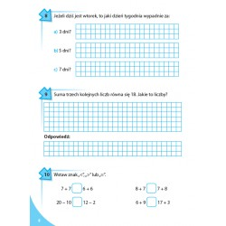 Zbiór zadań dla klasy 2