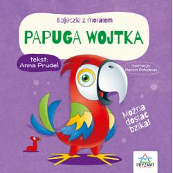 Bajeczki z morałem - Papuga...