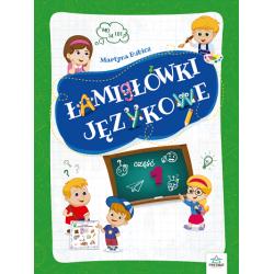 Łamigłówki językowe cz.1